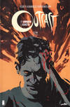 Cover for Outcast by Kirkman & Azaceta (Image, 2014 series) #1 [Second Printing - Paul Azaceta]