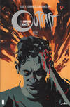 Cover for Outcast by Kirkman & Azaceta (Image, 2014 series) #1 [Fourth Printing - Paul Azaceta]