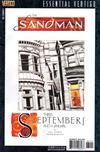 Cover for Essential Vertigo: The Sandman (DC, 1996 series) #31