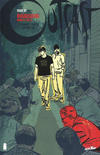 Cover for Outcast by Kirkman & Azaceta (Image, 2014 series) #33