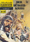 Cover for Illustrierte Klassiker [Classics Illustrated] (Norbert Hethke Verlag, 1991 series) #162 - Der Bürgerkrieg