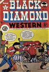 Cover for Black Diamond Western (World Distributors, 1949 ? series) #15