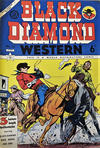 Cover for Black Diamond Western (World Distributors, 1949 ? series) #23