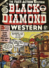 Cover for Black Diamond Western (World Distributors, 1949 ? series) #21