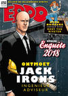 Cover for Eppo Stripblad (Uitgeverij L, 2018 series) #26/2018