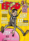 Cover for Eppo Stripblad (Uitgeverij L, 2018 series) #18/2018