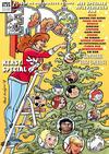 Cover for Eppo Stripblad (Uitgeverij L, 2018 series) #25/2018