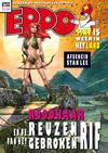 Cover for Eppo Stripblad (Uitgeverij L, 2018 series) #24/2018