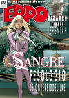 Cover for Eppo Stripblad (Uitgeverij L, 2018 series) #23/2018