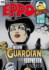Cover for Eppo Stripblad (Uitgeverij L, 2018 series) #22/2018