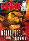 Cover for Eppo Stripblad (Uitgeverij L, 2018 series) #21/2018