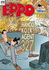 Cover for Eppo Stripblad (Uitgeverij L, 2018 series) #16/2018