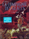 Cover for La compagnie des glaces (Dargaud, 2003 series) #1