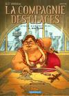 Cover for La compagnie des glaces (Dargaud, 2003 series) #11