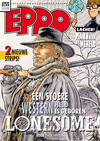 Cover for Eppo Stripblad (Don Lawrence Collection, 2009 series) #2/2018