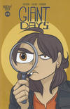 Cover for Giant Days (Boom! Studios, 2015 series) #46