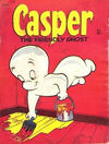 Cover for Casper the Friendly Ghost (Magazine Management, 1970 ? series) #16-44