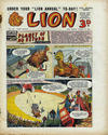 Cover for Lion (Amalgamated Press, 1952 series) #184