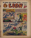 Cover for Lion (Amalgamated Press, 1952 series) #195
