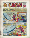 Cover for Lion (Amalgamated Press, 1952 series) #158