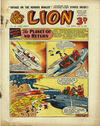 Cover for Lion (Amalgamated Press, 1952 series) #165