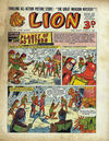 Cover for Lion (Amalgamated Press, 1952 series) #181