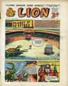 Cover for Lion (Amalgamated Press, 1952 series) #185