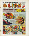 Cover for Lion (Amalgamated Press, 1952 series) #162