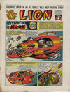 Cover for Lion (Amalgamated Press, 1952 series) #242