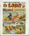 Cover for Lion (Amalgamated Press, 1952 series) #204