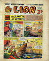 Cover for Lion (Amalgamated Press, 1952 series) #199