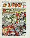 Cover for Lion (Amalgamated Press, 1952 series) #205