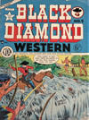Cover for Black Diamond Western (World Distributors, 1949 ? series) #5