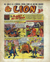 Cover for Lion (Amalgamated Press, 1952 series) #182