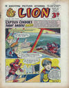 Cover for Lion (Amalgamated Press, 1952 series) #156