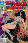 Cover Thumbnail for Wonder Woman (1987 series) #68 [Newsstand]