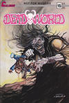 Cover for Deadworld (Caliber Press, 1989 series) #15 [Graphic Variant]