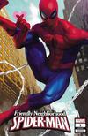 "Cover Thumbnail for Friendly Neighborhood Spider-Man (2019 series) #1 (25) [Stanley ""Artgerm"" Lau]"