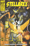 Cover for Hip Comics (Windmill Comics, 2009 series) #19192 [Steven Wilcox Variant Cover]