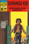 Cover for Sheriff Classics (Windmill Comics, 2011 series) #9271