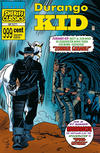 Cover for Sheriff Classics (Windmill Comics, 2011 series) #9271 [Variant Cover]
