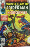 Cover Thumbnail for Marvel Team-Up (1972 series) #89 [British]