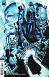 Cover for Detective Comics (DC, 2011 series) #995 [Mark Brooks]