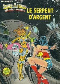 Cover Thumbnail for Super Action avec Wonder Woman (Arédit-Artima, 1979 series) #13