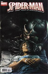 Cover Thumbnail for Spider-Man (Bladkompaniet / Schibsted, 2007 series) #1/2008