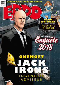 Cover Thumbnail for Eppo Stripblad (Uitgeverij L, 2018 series) #26/2018
