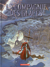 Cover Thumbnail for La compagnie des glaces (Dargaud, 2003 series) #4