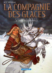 Cover Thumbnail for La compagnie des glaces (Dargaud, 2003 series) #10