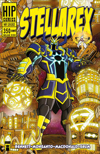 Cover Thumbnail for Hip Comics (Windmill Comics, 2009 series) #19192 [Robert Shum Cover]
