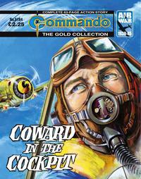 Cover Thumbnail for Commando (D.C. Thomson, 1961 series) #5184